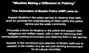 Association of Muslim Police #2